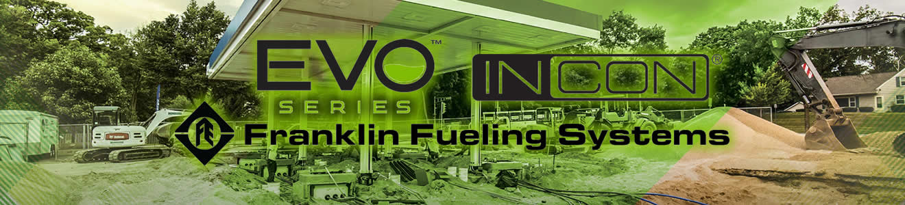 Franklin Fueling Systems EVO / INCON Automatic Tank Gauges