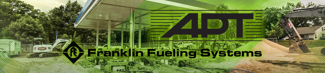 APT - Franklin Fueling Systems |John W Kennedy Company