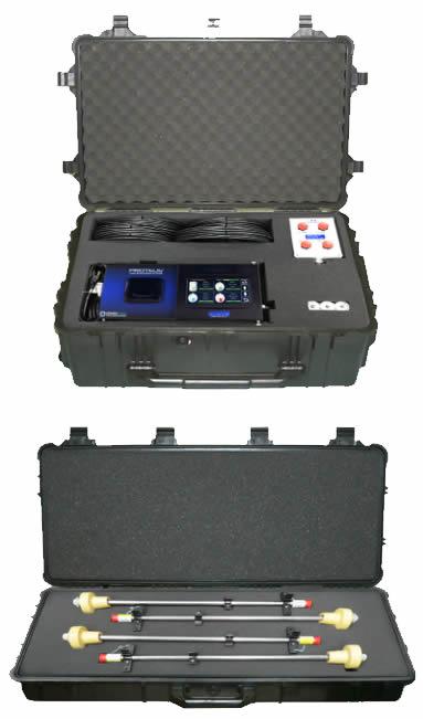 Omntec CLD Series Portable Sump Tester