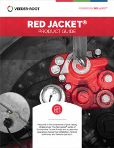 Red Jacket Product Guide (576047-310)