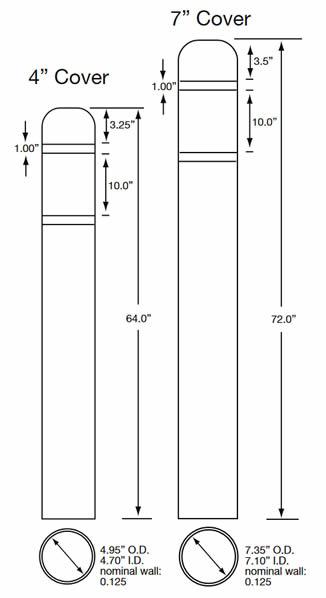 Universal Valve Model 1984-BC Spec Dimensions