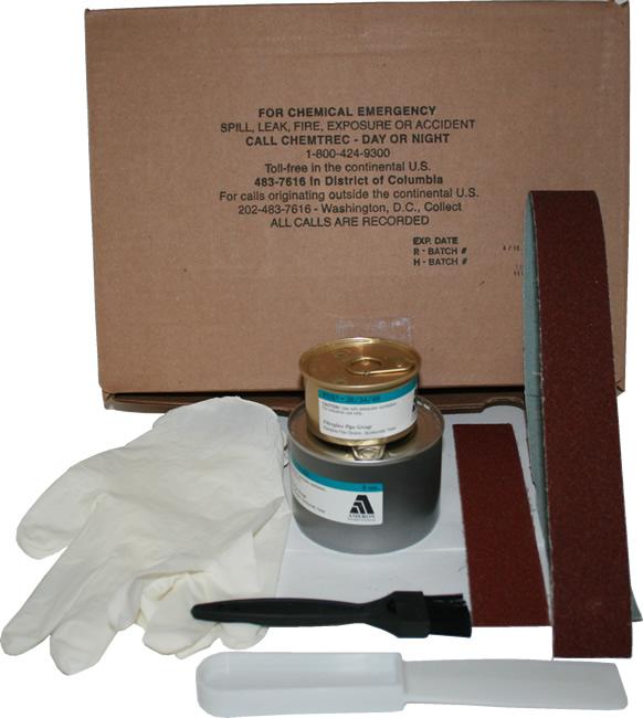 50210101 Ameron PSX-20 5oz Single Pack Adhesive Kit