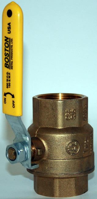SA1509101 Boston Metals 1.5