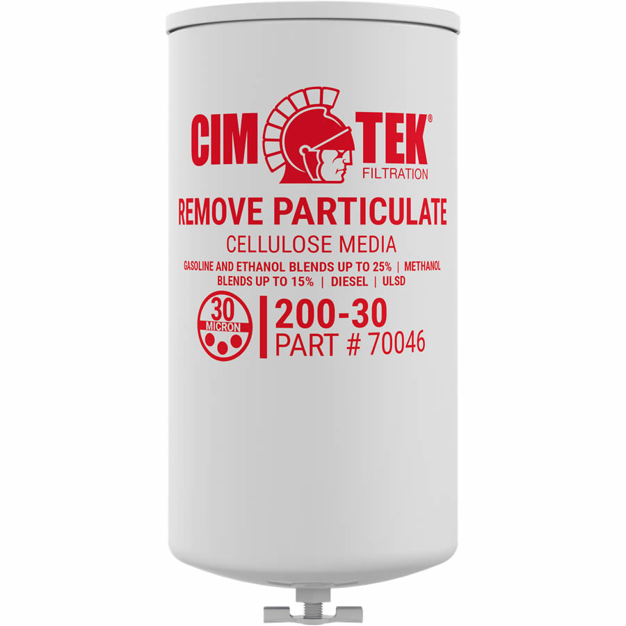 CimTek 70046 200-30 Filter
