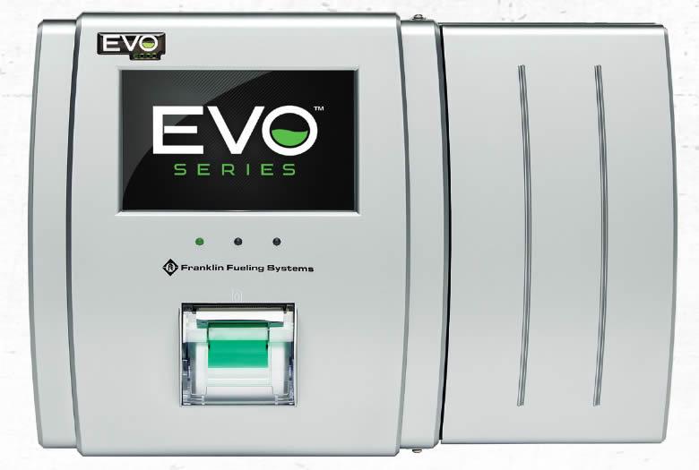EVO 6000 Base Model