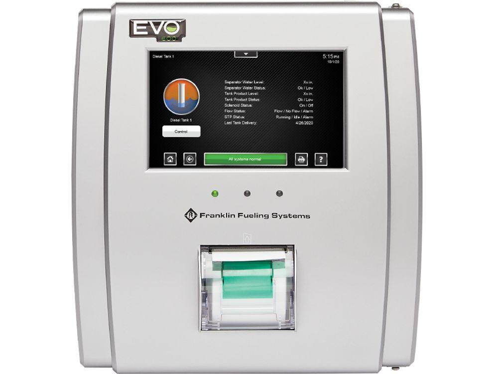 EVO 600 Base Model
