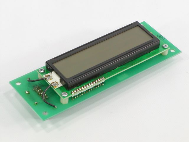 781-0086 Esco OPW FMS PV241 K800 Display Board. - OEM: R20-0219 - 12 Month Warranty                 --- Price Includes Cost Of Core Which Will Be Refunded Upon Return Of A Rebuildable Core                 ---