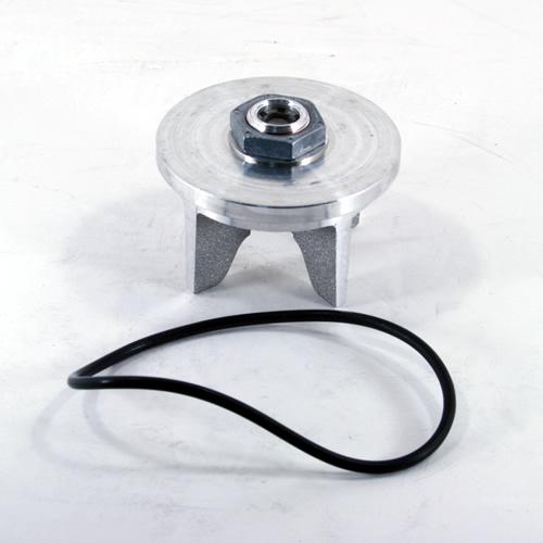 400988931 FE Petro STP Standard Check Valve w/ - Manifold Cover O-Ring