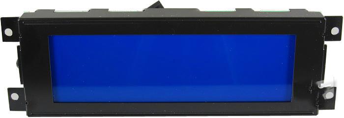 F/E-889650-R01 Freedom Electronics Wayne Vista Series Graphic Display Board. - For Vista, Vista 2, Vista 3 and Enhanced Vista
