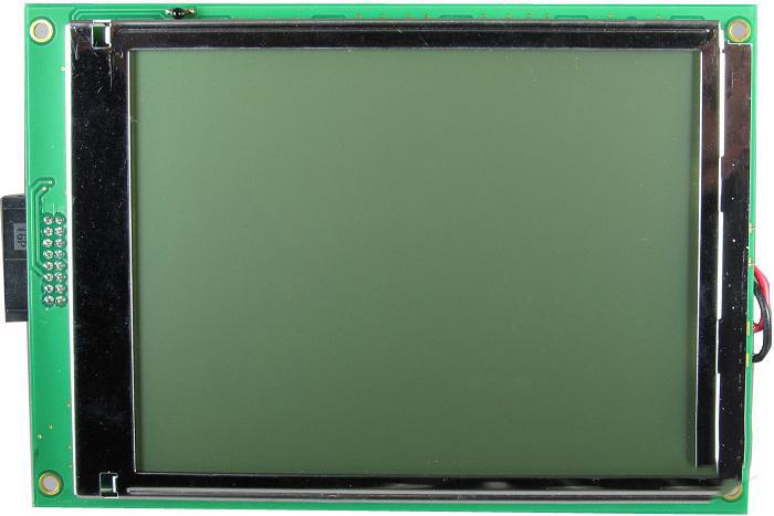 F/E-889873-R02-VAR Freedom Electronics Wayne Ovation QVGA Graphic Display Board.