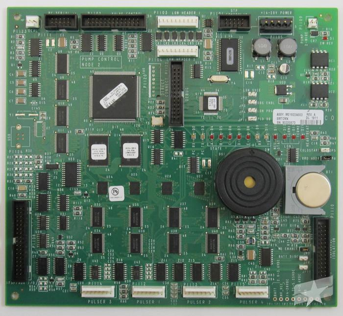 F/E-M01922A001 Freedom Electronics Rebuilt Gilbarco Eclipse / Encore Pump Control Node2                 --- Price Includes Cost Of Core Which Will Be Refunded Upon Return Of A Rebuildable Core                 ---