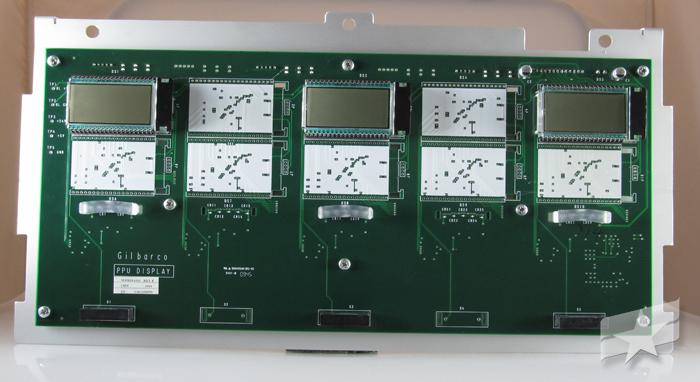 F/E-M06194A001 Freedom Electronics Rebuilt Gilbarco Encore 500S 3-Grade Single Level PPU PCB and Panel Assembly. - M06194A002 or M06194A005 Core Required to Receive Core Credit                 --- Price Includes Cost Of Core Which Will Be Refunded Upon Return Of A Rebuildable Core                 ---