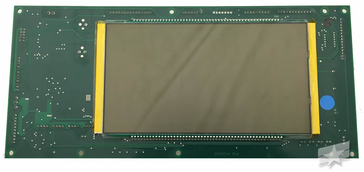 F/E-M12803A003 Freedom Electronics Rebuilt Gilbarco Encore S Pump Door Node 5 Main Display. - M12803A003, M12803A006 or M12803A008 Core Required to Receive Core Credit                 --- Price Includes Cost Of Core Which Will Be Refunded Upon Return Of A Rebuildable Core                 ---