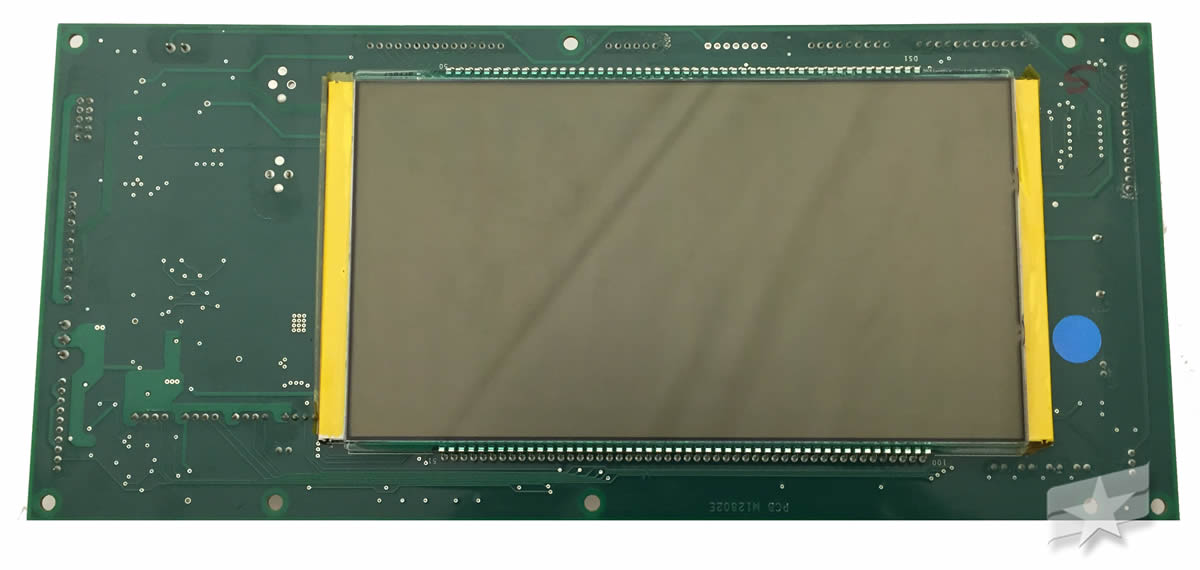 F/E-M12803A004 Freedom Electronics Rebuilt Gilbarco Encore S Pump Door Node 5 Main Display. - M12803A004, M12803A005 or M12803A007 Core Required to Receive Core Credit                 --- Price Includes Cost Of Core Which Will Be Refunded Upon Return Of A Rebuildable Core                 ---