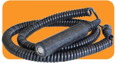 A1021-SF2-1800 Fluid Management Smartfill Reader Wand w/ 6'L Cord.