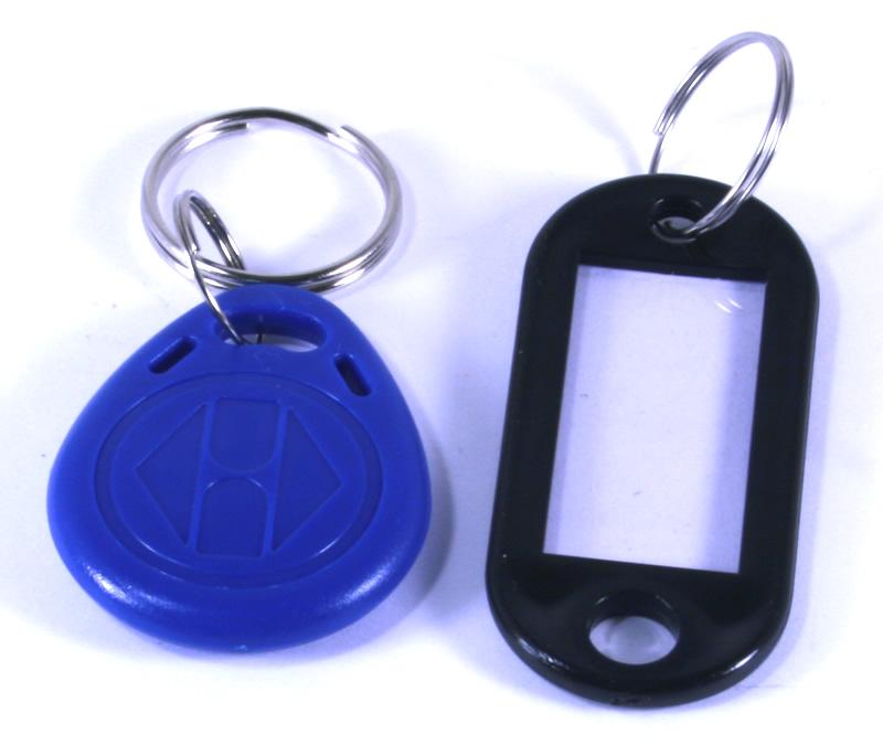 P2810 Fluid MT SmartFill Gen2 NFC (Proximity) Key Fob.