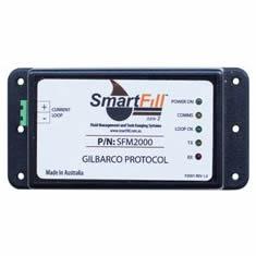 SFM2000 Fluid MT SmartFill Gen2 8-Hose Gilbarco / Gasboy Protocol Module.