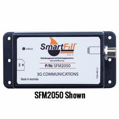 SFM2060 Fluid MT SmartFill Gen2 WiFi + Antenna Communications Module.