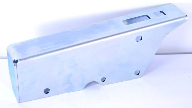 13312401 GPI GPRO Pump Nozzle Cover.