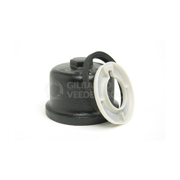 K35369 Gilbarco High Capacity Filter Cap.