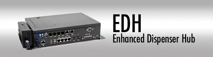PA04190002 Gilbarco Passport Enhanced Dispenser Hub 2 V40.8.20. - 4GB Dram - 2 Hard Drives