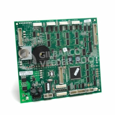 M00056A001 Gilbarco Pump Control Node - New Number: M01922A001                 --- Price Includes Cost Of Core Which Will Be Refunded Upon Return Of A Rebuildable Core                 ---