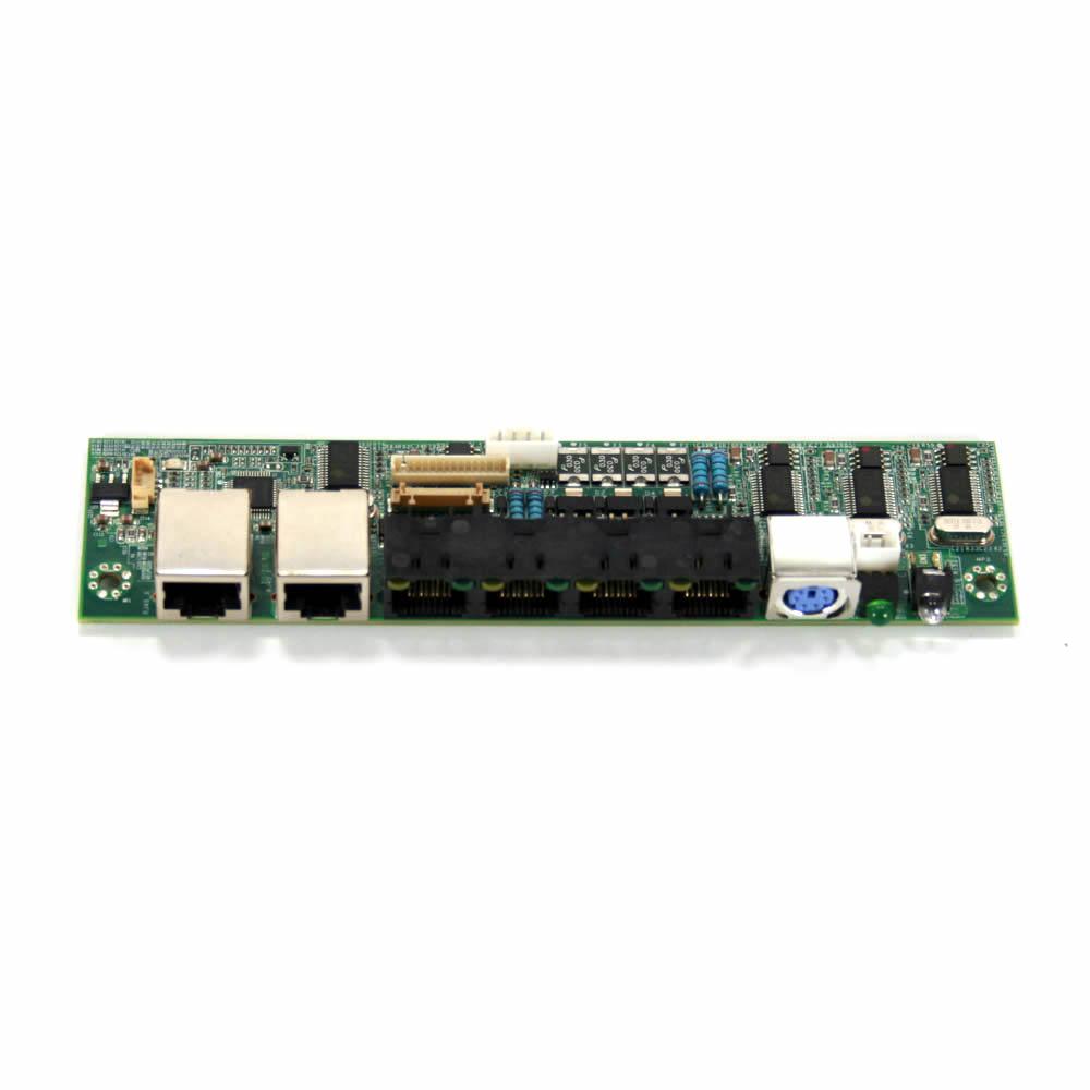 M09747B002B Gilbarco Dispenser Hub I/O Serial Strip Board. - For PA0403 and PA0415