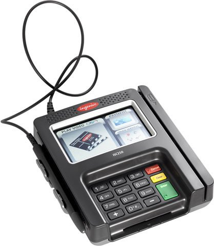 PA0412000BAM2R Gilbarco Passport Ingenico Rebuilt ISC-250 Bank of America Key Pad                 --- Price Includes Cost Of Core Which Will Be Refunded Upon Return Of A Rebuildable Core                 ---  -- 30 day warranty from date of install --