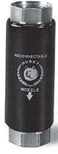 3360VR Husky Coax Reconnectable Safety Break w/ Scuff Guard