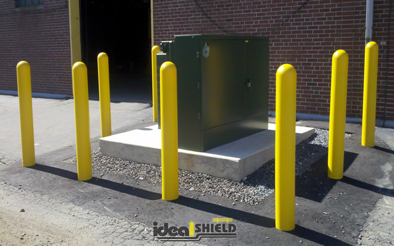 PPH-YL-8-69-S Ideal Shield 8