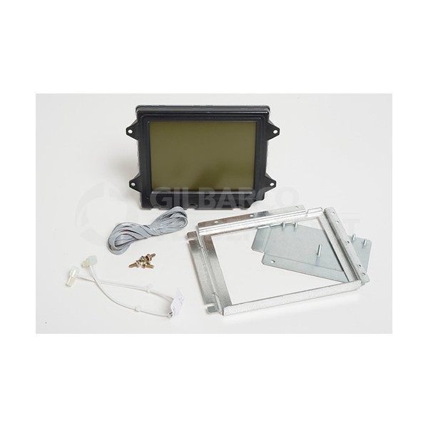 K96663-02R Gilbarco Advantage Monochrome Display Upgrade Kit.               --- Price Includes Cost Of Core Which Will Be Refunded Upon Return Of A Rebuildable Core.               ---