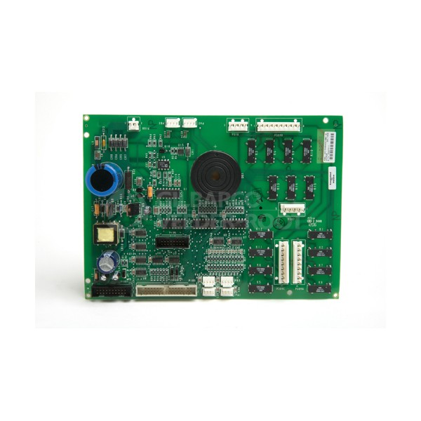M01546A001 Gilbarco Encore 300 Hydraulic Interface Board                 --- Price Includes Cost Of Core Which Will Be Refunded Upon Return Of A Rebuildable Core                 ---