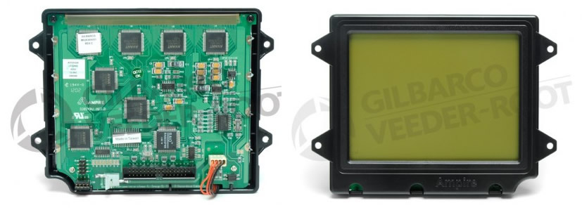 M02636A001 Gilbarco Monochrome Display                 --- Price Includes Cost Of Core Which Will Be Refunded Upon Return Of A Rebuildable Core                 ---