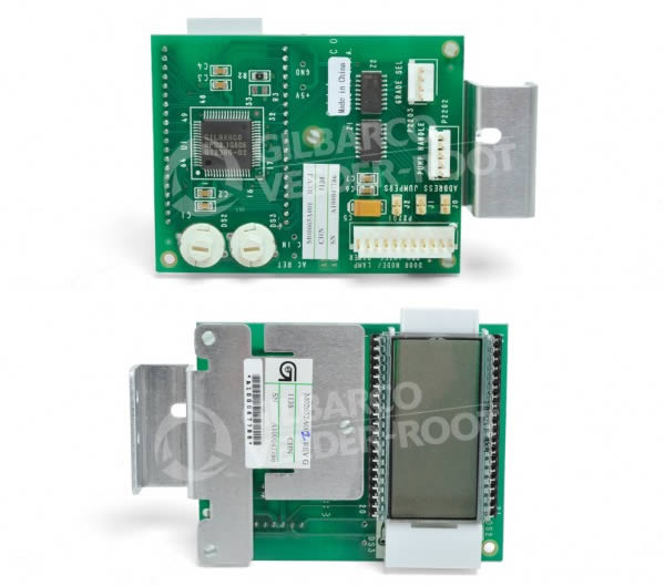 M02652A002 Gilbarco Encore 500 PPU Display Module Assembly.                 --- Price Includes Cost Of Core Which Will Be Refunded Upon Return Of A Rebuildable Core                 ---
