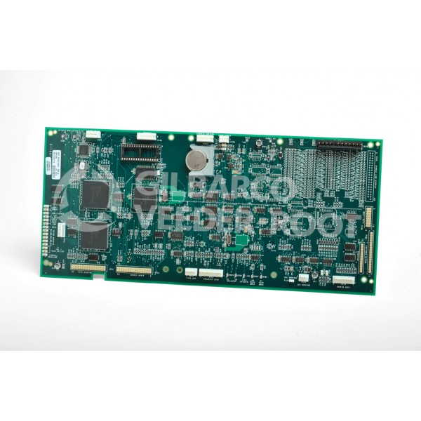 M03651A002U Gilbarco Encore T17764-G4 to M03651A002 Rebuilt Upgraded Crind Logic Board.                 --- Price Includes Cost Of Core Which Will Be Refunded Upon Return Of A Rebuildable Core                 ---