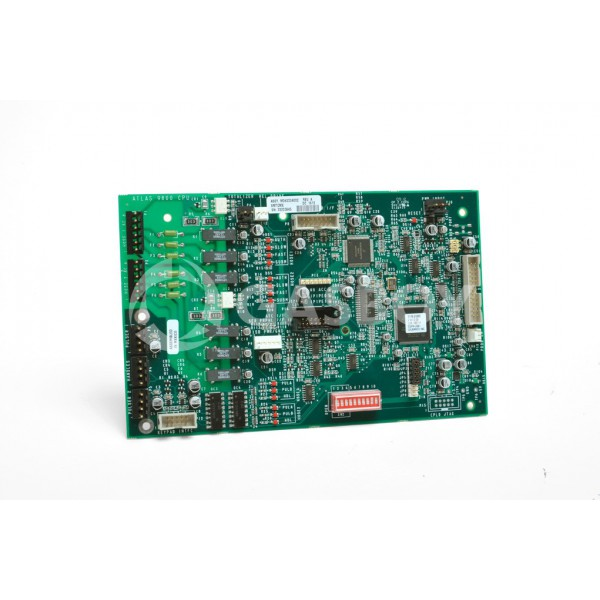 M06333KECAL Gilbarco Gasboy Rebuilt 9800 CPU Board. - Programmed for 9800KECAL DEF                 --- Price Includes Cost Of Core Which Will Be Refunded Upon Return Of A Rebuildable Core                 ---