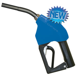 19DEF-050LSS OPW DEF Nozzle w/ 3/4