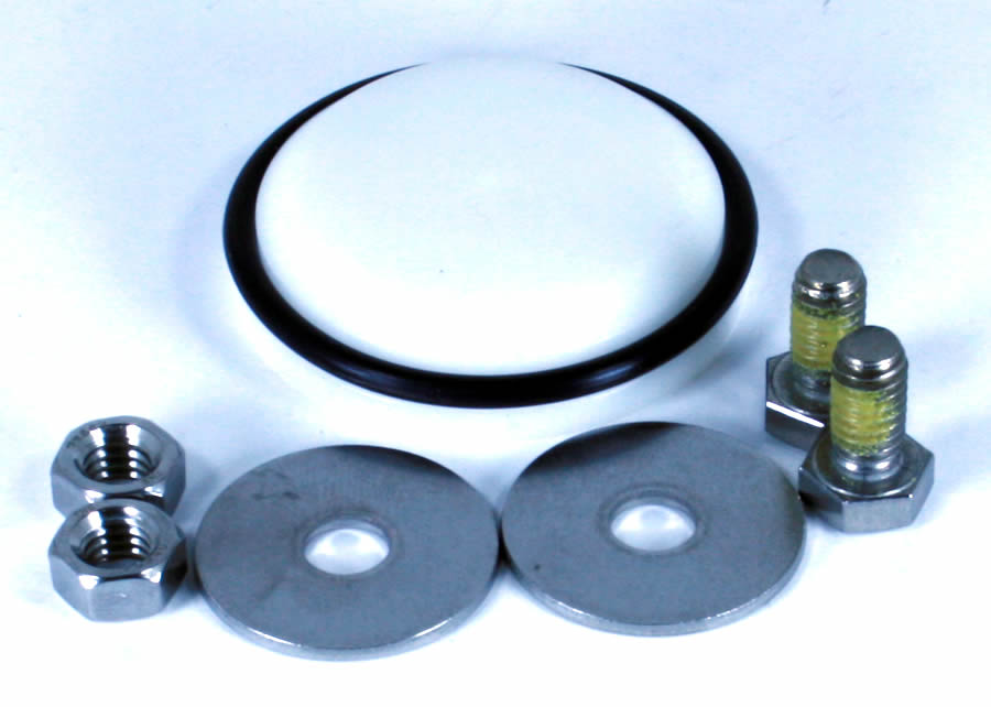 1DP-2100 OPW Spill Container Drain Plug Kit.