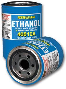 40510A Petro Clear Ethanol Blend 10 Micron 3/4