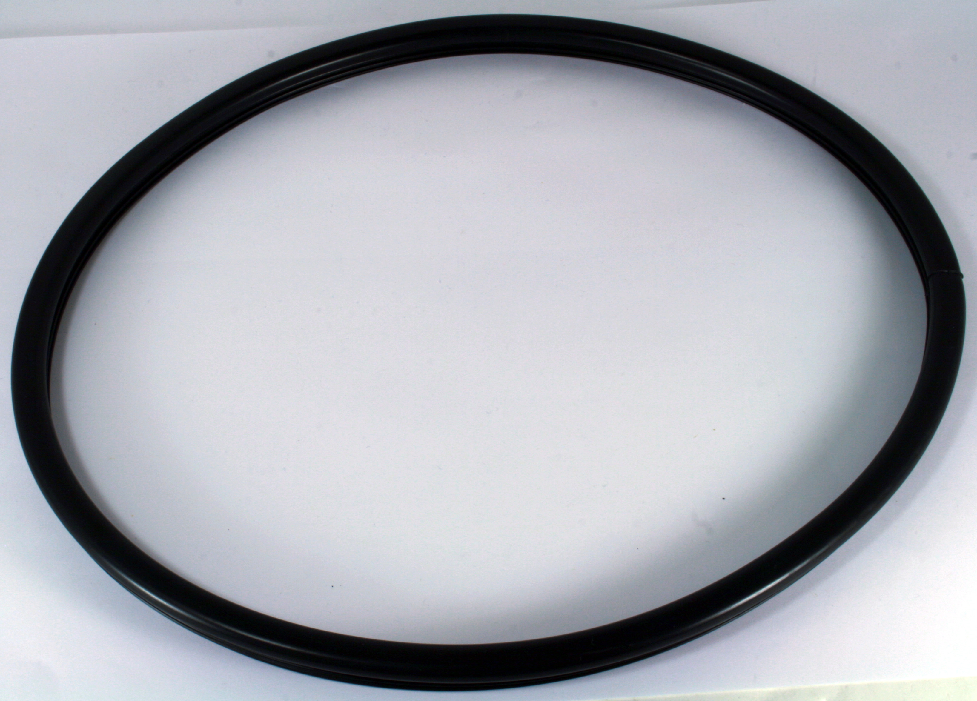 H15187M Pomeco New Multiport Cover Gasket for RTC Series Covers.