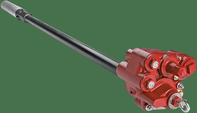 410141-002 Red Jacket P150U1RJ2 1.5HP Fixed Speed, QuickSet Submerged Turbine Pump w/ - Length Range: 104.5
