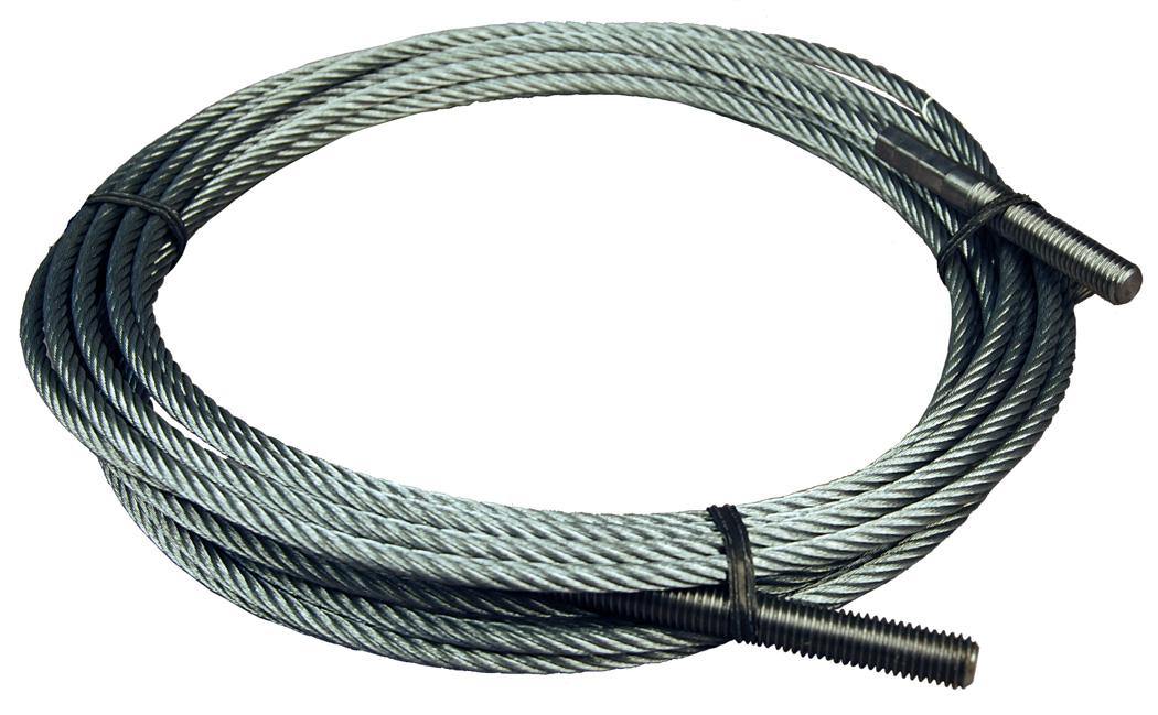 BH-7793-33 SVI Wheeltronic Lift Equalizer Cable. - OEM: 1-1786