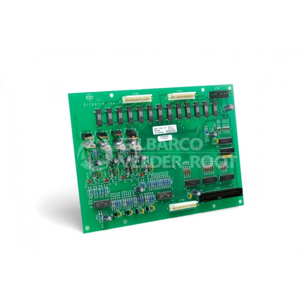 T17461-G2 Gilbarco Advantage Valve Driver Board. - Replaces T16598-G3                 --- Price Includes Cost Of Core Which Will Be Refunded Upon Return Of A Rebuildable Core                 ---