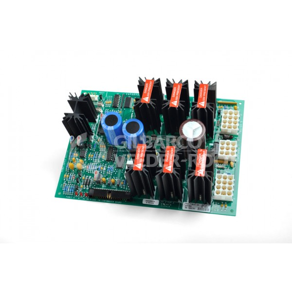 T18018-G1 Gilbarco Vapor Vac Motor Drive Board. - Used On All Vapor Vac Models                 --- Price Includes Cost Of Core Which Will Be Refunded Upon Return Of A Rebuildable Core                 ---