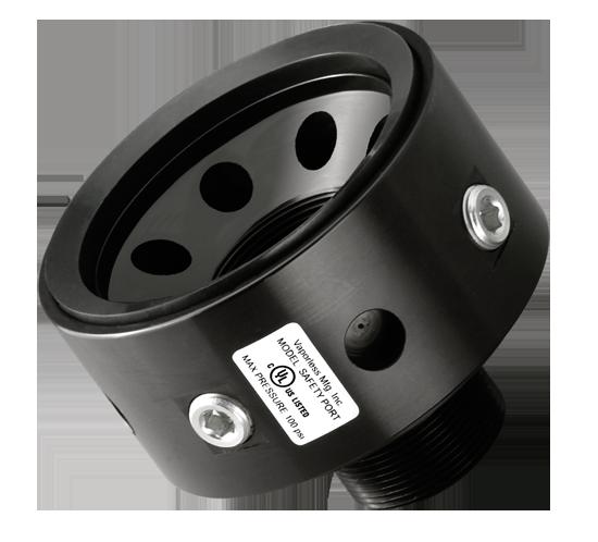 SP-112HF Vaporless Filter 1.5