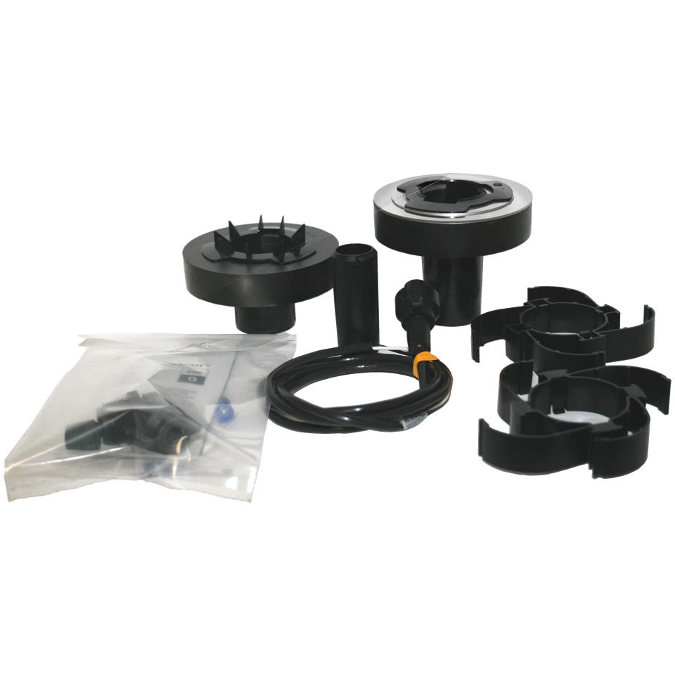 846400-001 Veeder Root Diesel Mag Plus In-Tank Probe Installation Kit w/ - 4