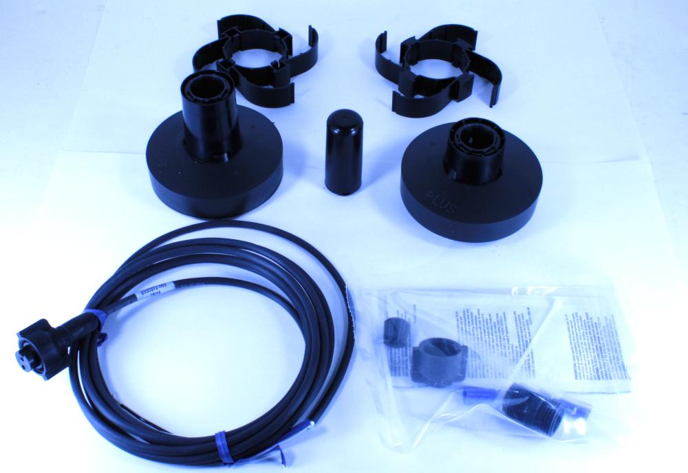 846400-011 Veeder Root Diesel Mag Plus In-Tank Probe Installation Kit w/ - 4