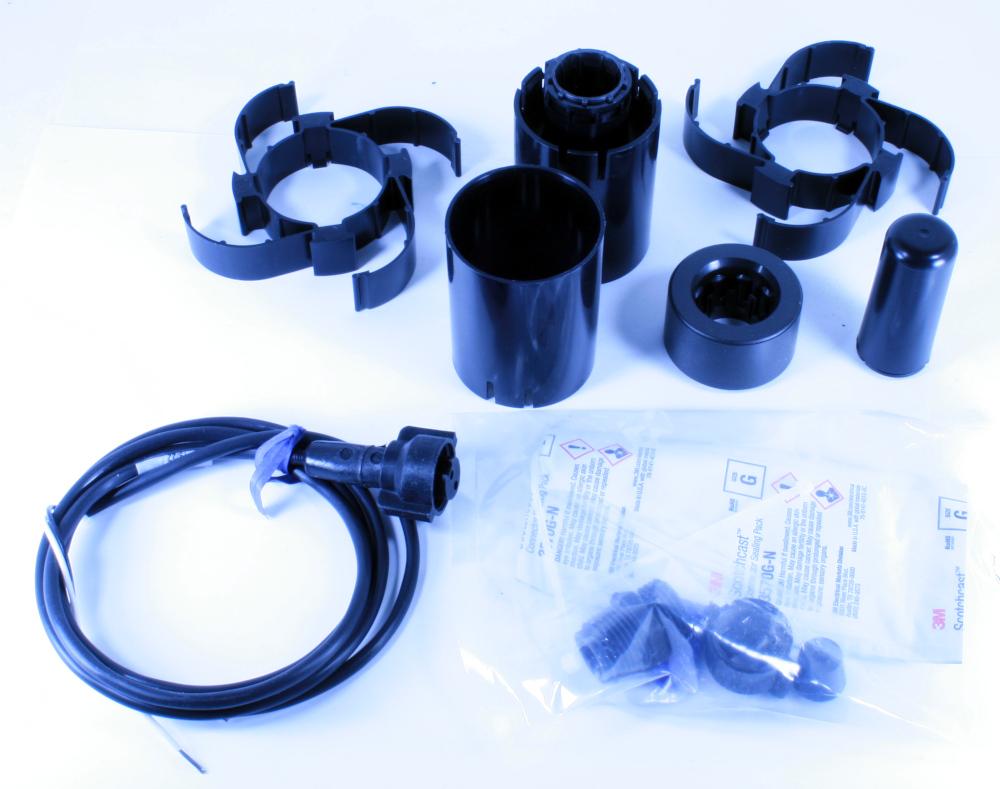 846400-100 Veeder Root Gasoline Mag Plus In-Tank Probe Installation Kit w/ - 2